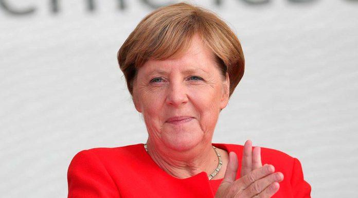 Frases de Angela Merkel