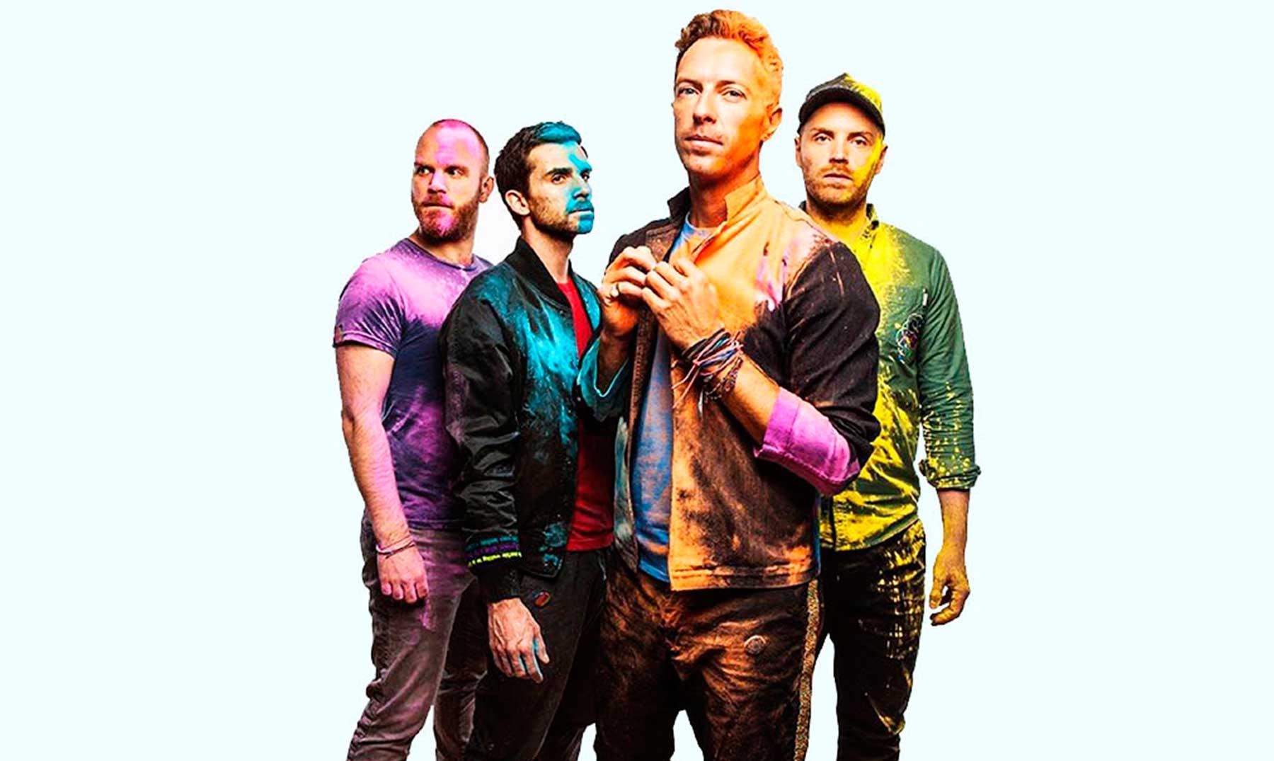 30 Frases De Coldplay Melodías Cargadas De Sentimiento Con