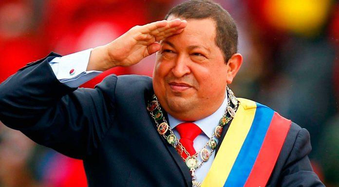 Frases de Hugo Chávez