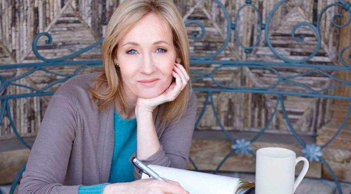 Frases de J. K. Rowling