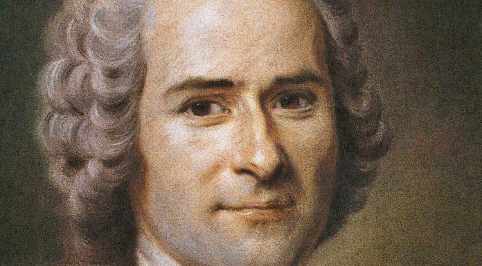 Frases de Jean Jacques Rousseau