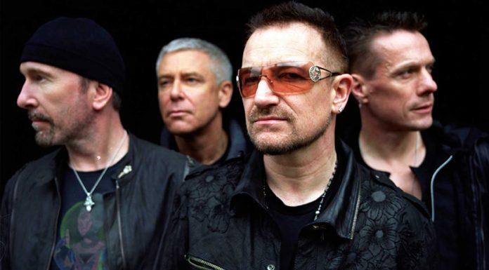 Frases de U2