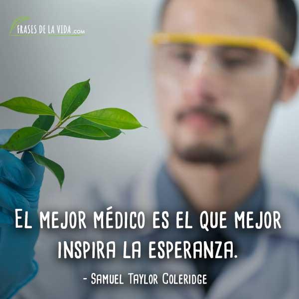100 Frases De Médicos La Salud Es Lo Más Importante Con