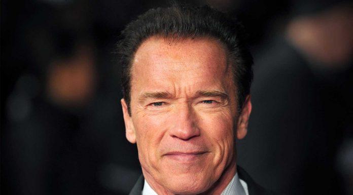 frases de Arnold Schwarzenegger
