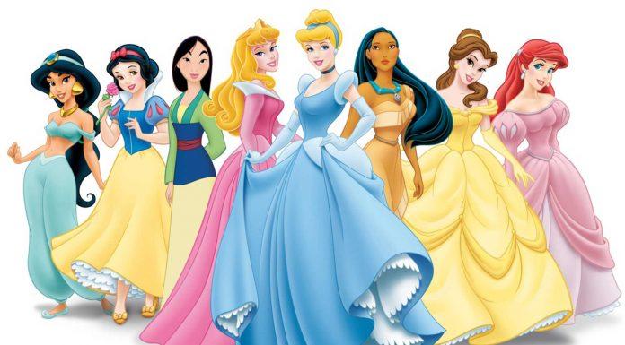 frases de princesas