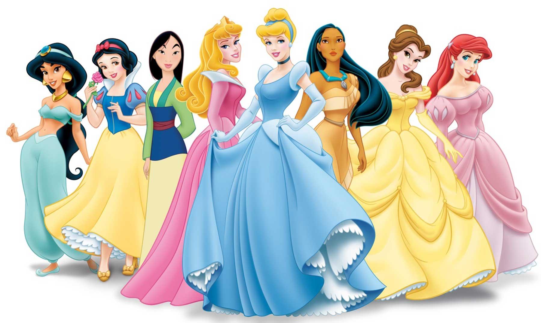 60 Frases De Princesas Citas Bellas Y Llenas De Fuerza Con