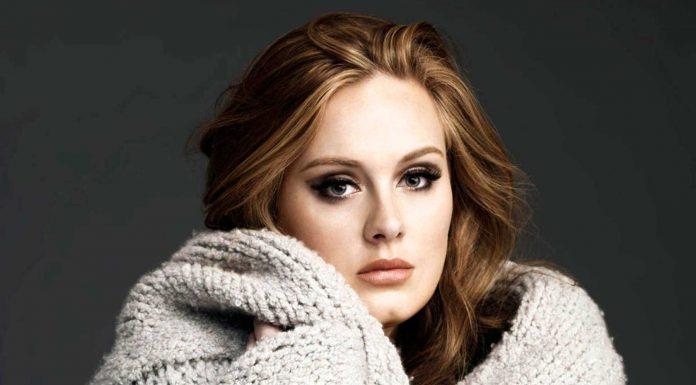 Frases de Adele