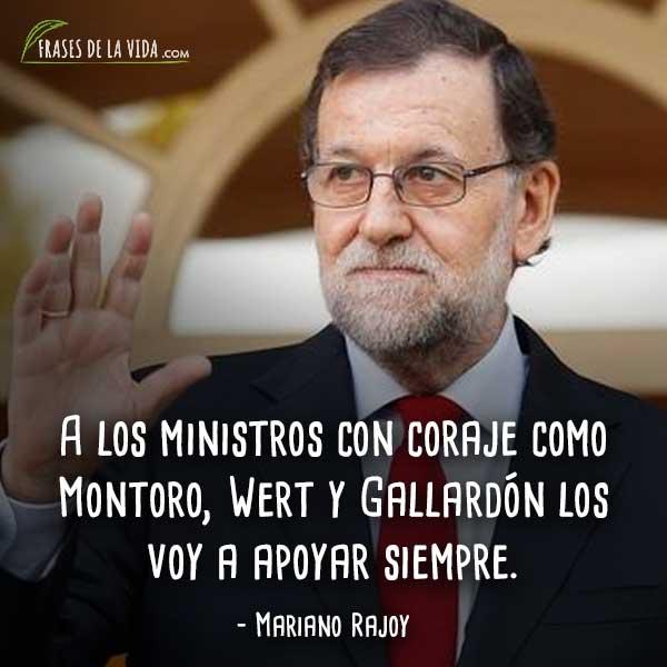 Frases De Mariano Rajoy 10 Frases De La Vida