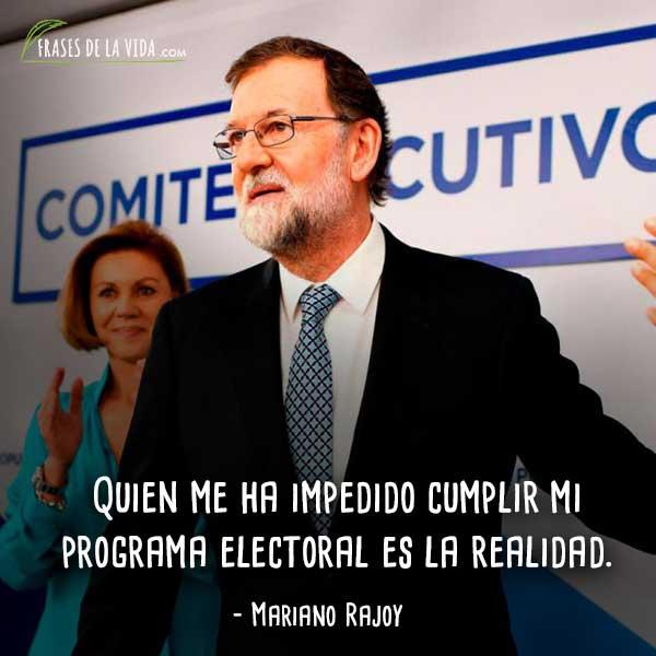 Frases De Mariano Rajoy 2 Frases De La Vida