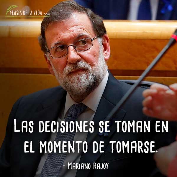Frases De Mariano Rajoy 4 Frases De La Vida