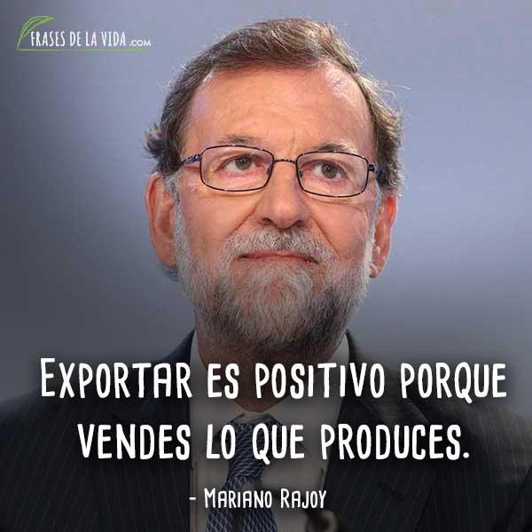Frases De Mariano Rajoy 5 Frases De La Vida