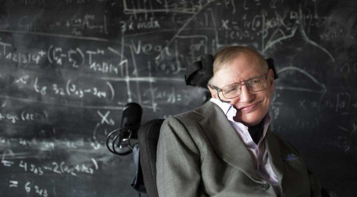 Frases de Stephen Hawking, el fisico que se crecio frente la adversidad
