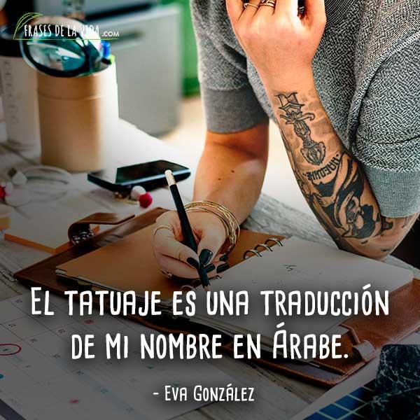 60 Frases De Tatuajes Símbolos De Por Vida Con Imágenes