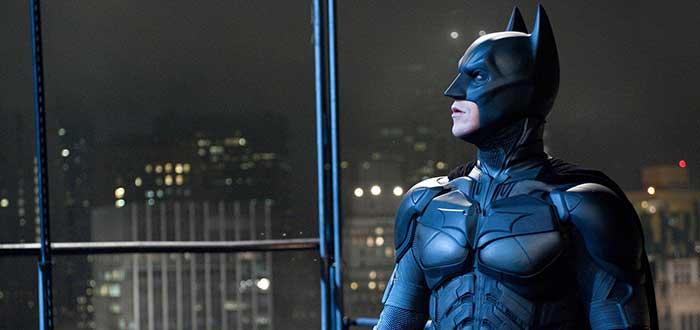 Lecciones vitales que aprendimos del cine, Batman Begins