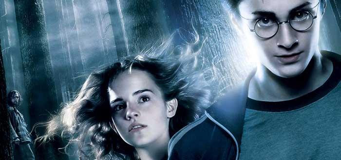 Lecciones vitales que aprendimos del cine, Harry Potter y el prisionero de Azkaban