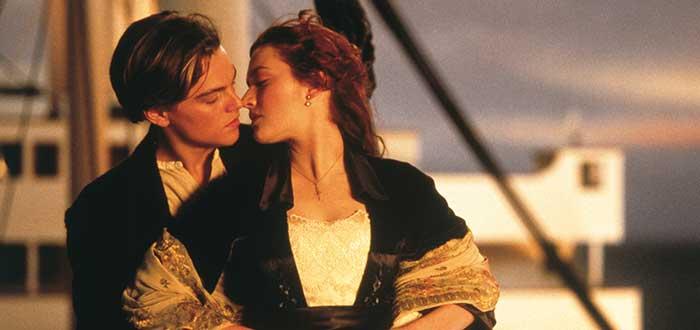 Lecciones vitales que aprendimos del cine, Titanic