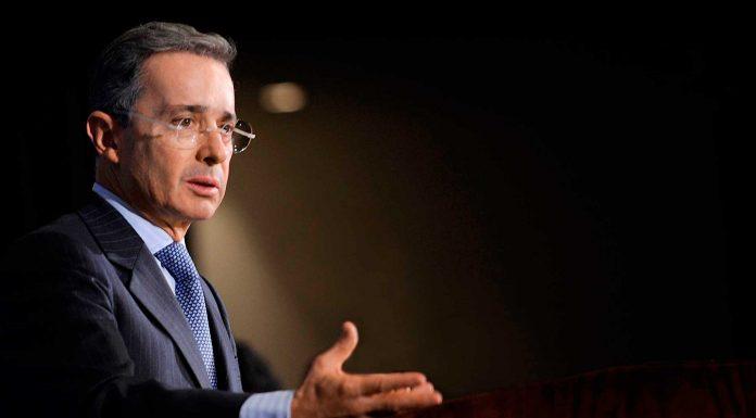 Frases de Álvaro Uribe