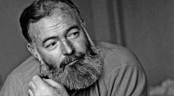 Frases de Hemingway
