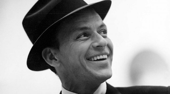 Frases de Frank Sinatra