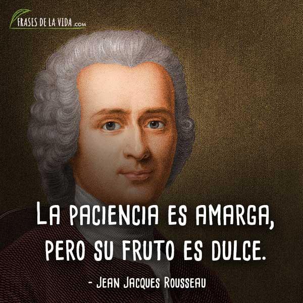 130 Frases De Jean Jacques Rousseau El Alma De Francia