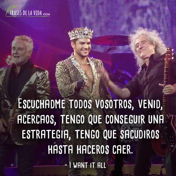 30 Frases De Queen Porque The Show Must Go On Con Imágenes
