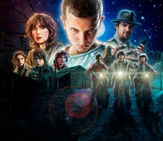 Frases de Stranger Things