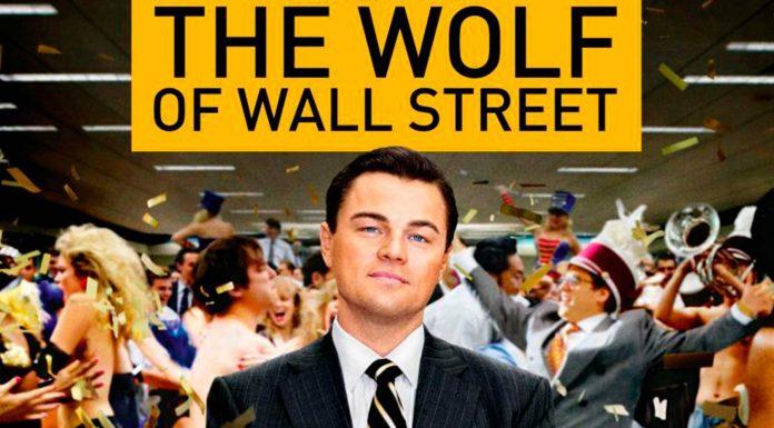 Frases del Lobo de Wall Street