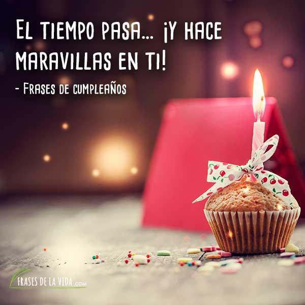 100 Frases Para Cumpleaños Encuentra Tu Felicitación