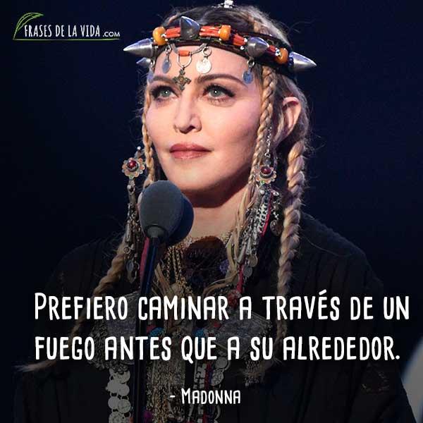150 Frases De Madonna La Diva Indiscutible Del Pop Con