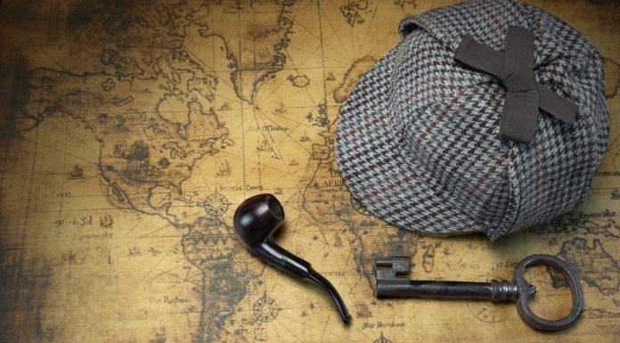 Frases de Sherlock Holmes