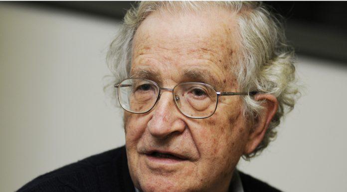 Frases de Noam Chomsky