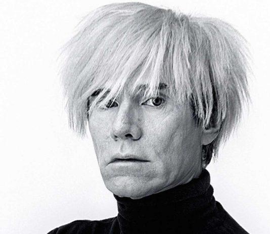 rases de Andy Warhol