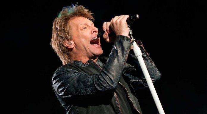 Frases de Bon Jovi