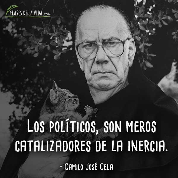 Frases-de-Camilo-José-Cela-9