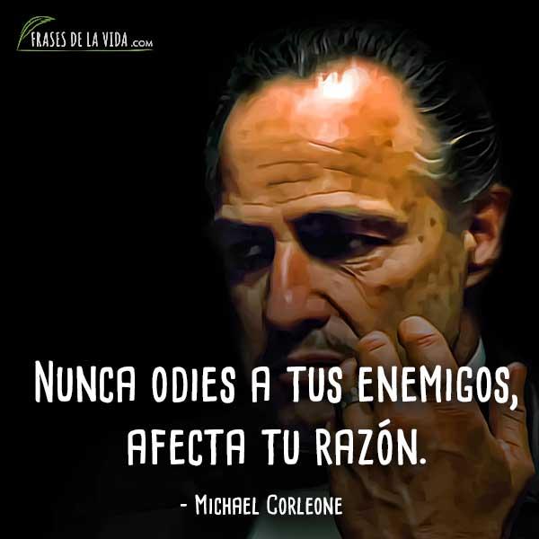 Frases de El Padrino, 2