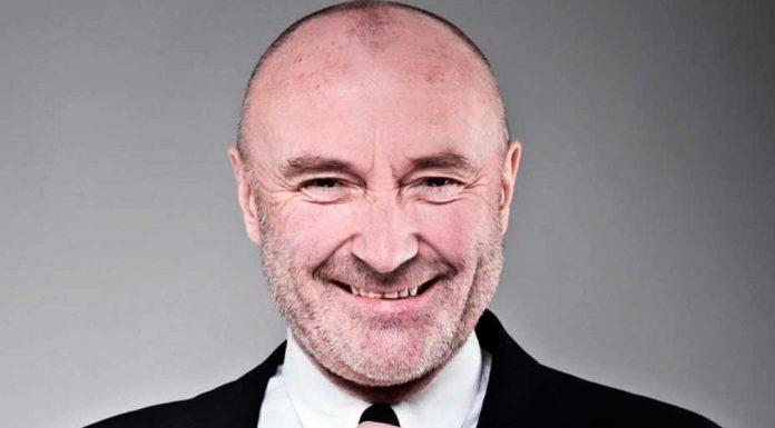 Frases de Phil Collins