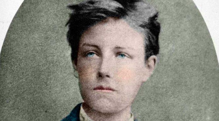 Frases de Rimbaud
