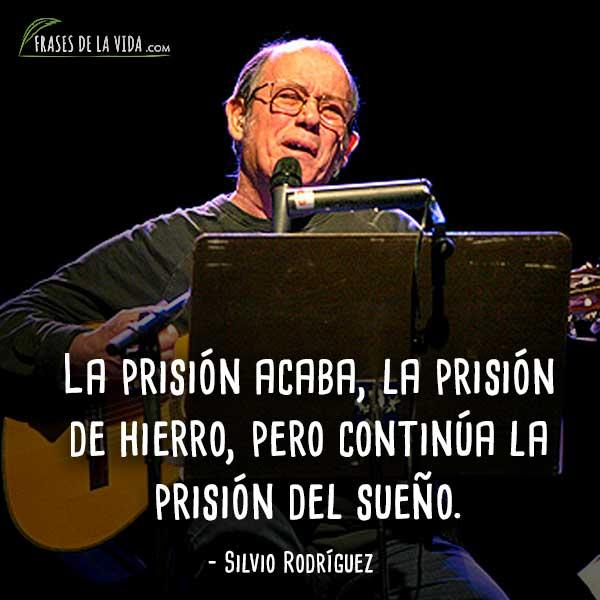 130 Frases De Silvio Rodríguez La Voz De La Revolución