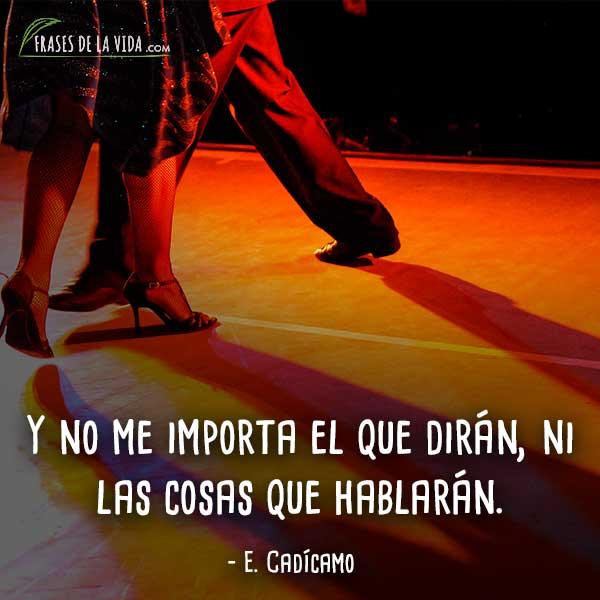 110 Frases De Tango El Baile Y El Juego De La Pasión Con