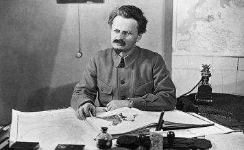 Frases de Trotsky