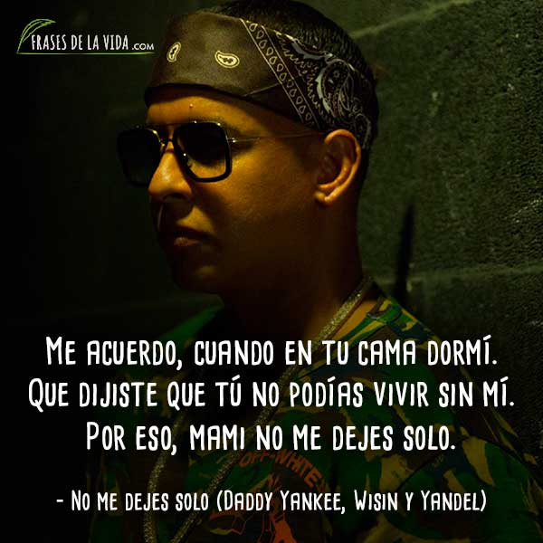 120 Frases De Reggaetón Canciones Que Te Harán Bailar Con Imágenes