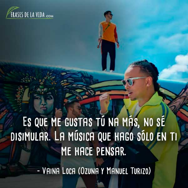 30 Frases De Reggaeton Canciones Que Te Haran Bailar Con Imagenes