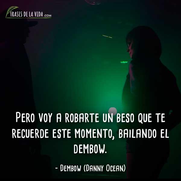 120 Frases De Reggaetón Canciones Que Te Harán Bailar Con