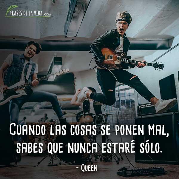 60 Frases De Rock Para Amigos La Música Que Nos Unió Con