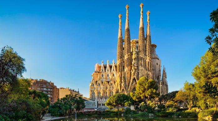 Frases de Gaudí