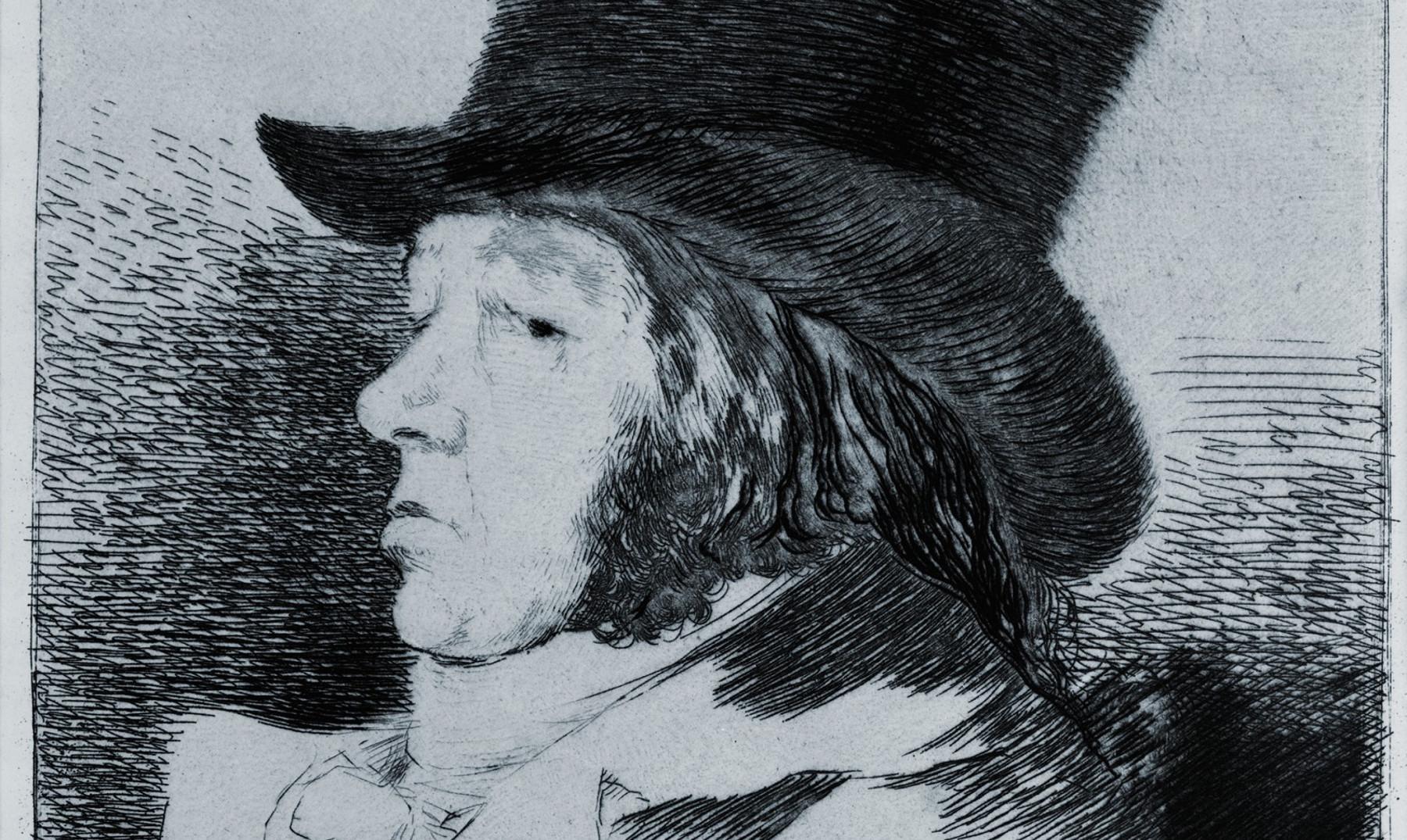 70 Frases De Goya El Pintor Fantástico Y Misterioso Con