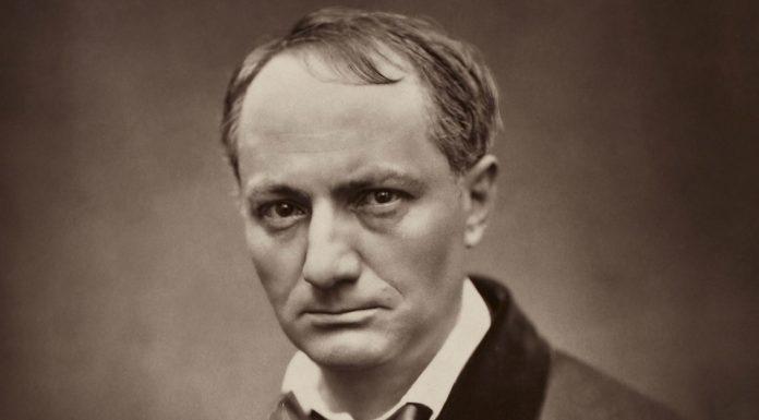 frases de Baudelaire