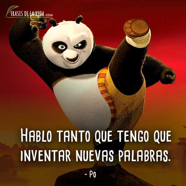 Frases De Kung Fu Panda 5 Frases De La Vida