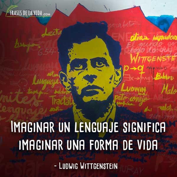 60 Frases De Ludwig Wittgenstein Los Límites Del Lenguaje