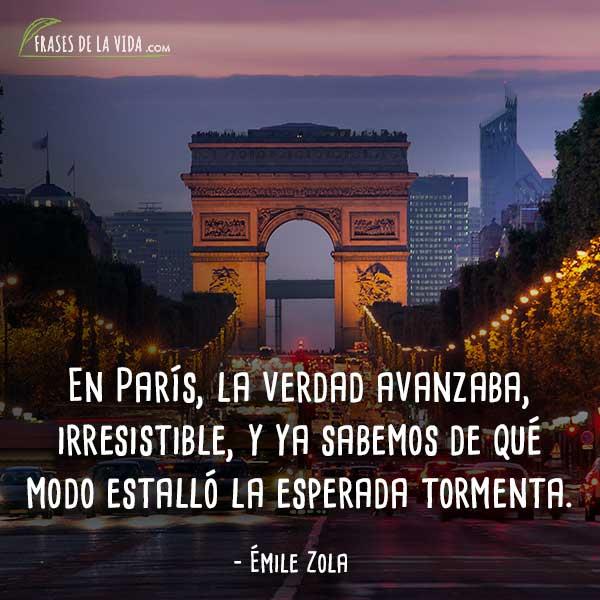 80 Frases De París La Ville De La Lumière Con Imágenes